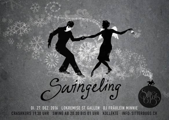 swingeling